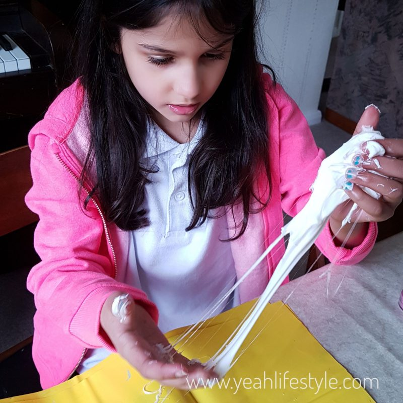 National-Slime-Day-Blogger-Review-Kids-Toy-UK-Glam-Goo