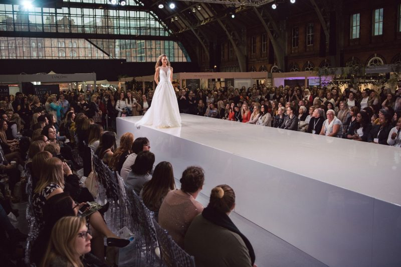 National-Wedding-Show-Manchester-EventCity-Contest-Fashion-Show-Wedding-Blogger-March-UK