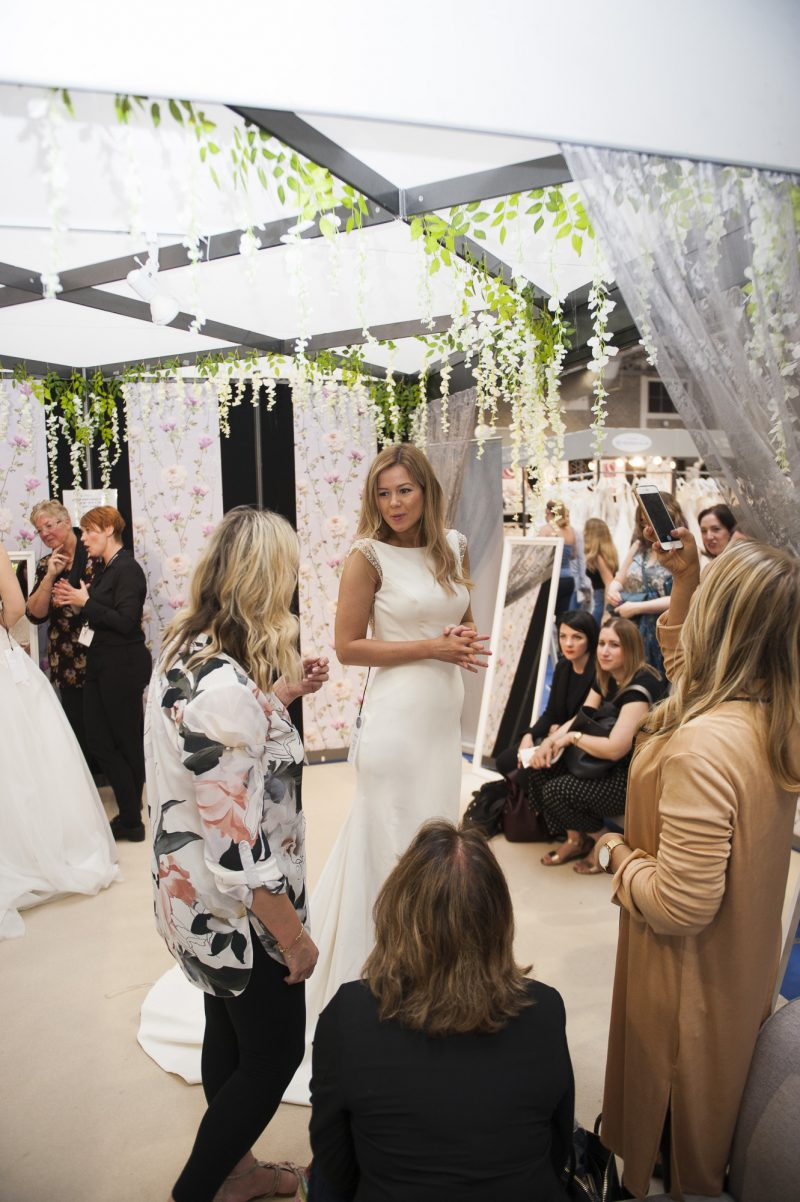 National-Wedding-Show-Manchester-EventCity-Contest-Fashion-Wedding-Blogger-March-UK