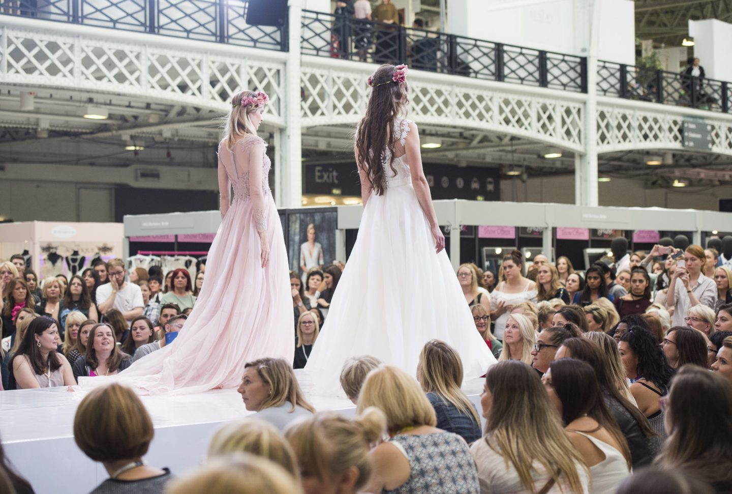 Win a pair of tickets to The National Wedding Show at EventCity, Manchester