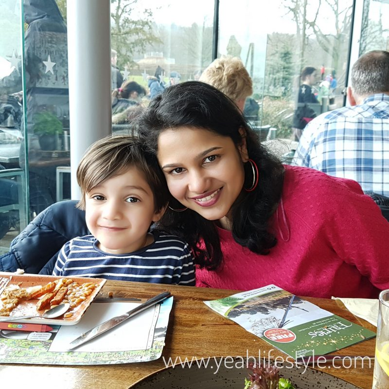 Trentham-Gardens-Staffordshire-Family-Blogger-UK-Fun-Day-Out-Cafe-Eat