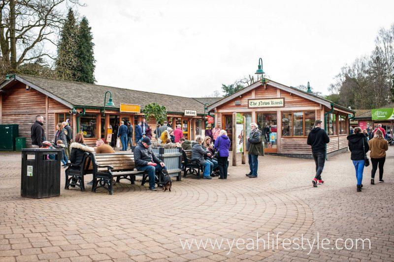 Trentham-Gardens-Staffordshire-Family-Blogger-UK-Kids-Italian-