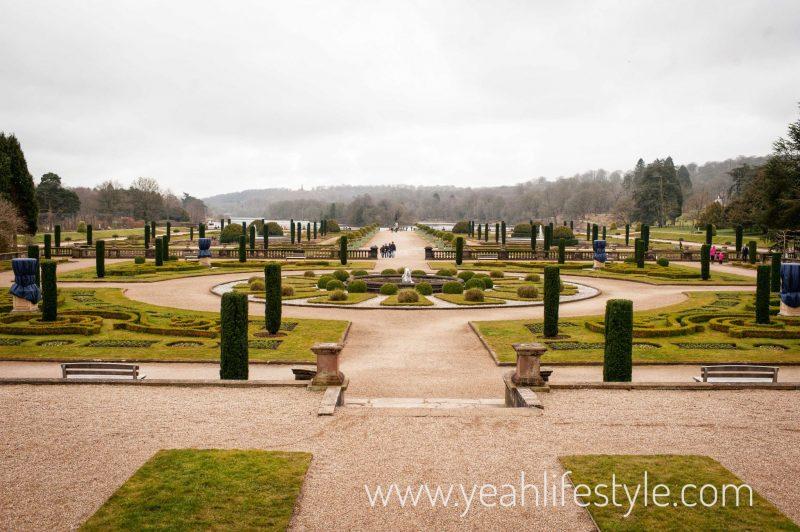 Trentham-Gardens-Staffordshire-Family-Blogger-UK-Kids-Italian-1