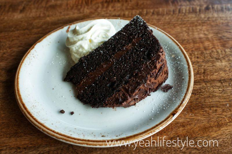 Trentham-Gardens-Staffordshire-Family-Blogger-UK-Kids-Italian-Cafe-Chocolate-Cake