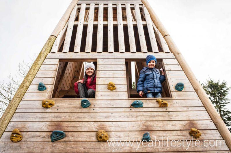 Trentham-Gardens-Staffordshire-Family-Blogger-UK-Kids-Playground