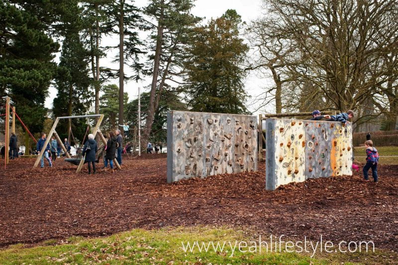 Trentham-Gardens-Staffordshire-Family-Blogger-UK-Kids-Playground-Day-Out