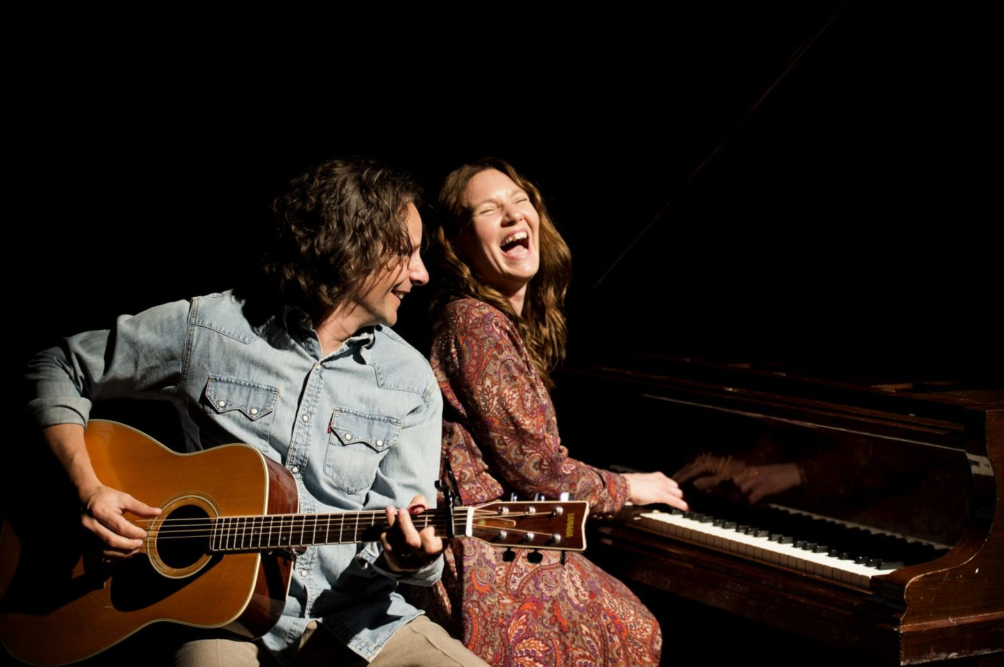 Win a pair of tickets to The Music of James Taylor & Carole King