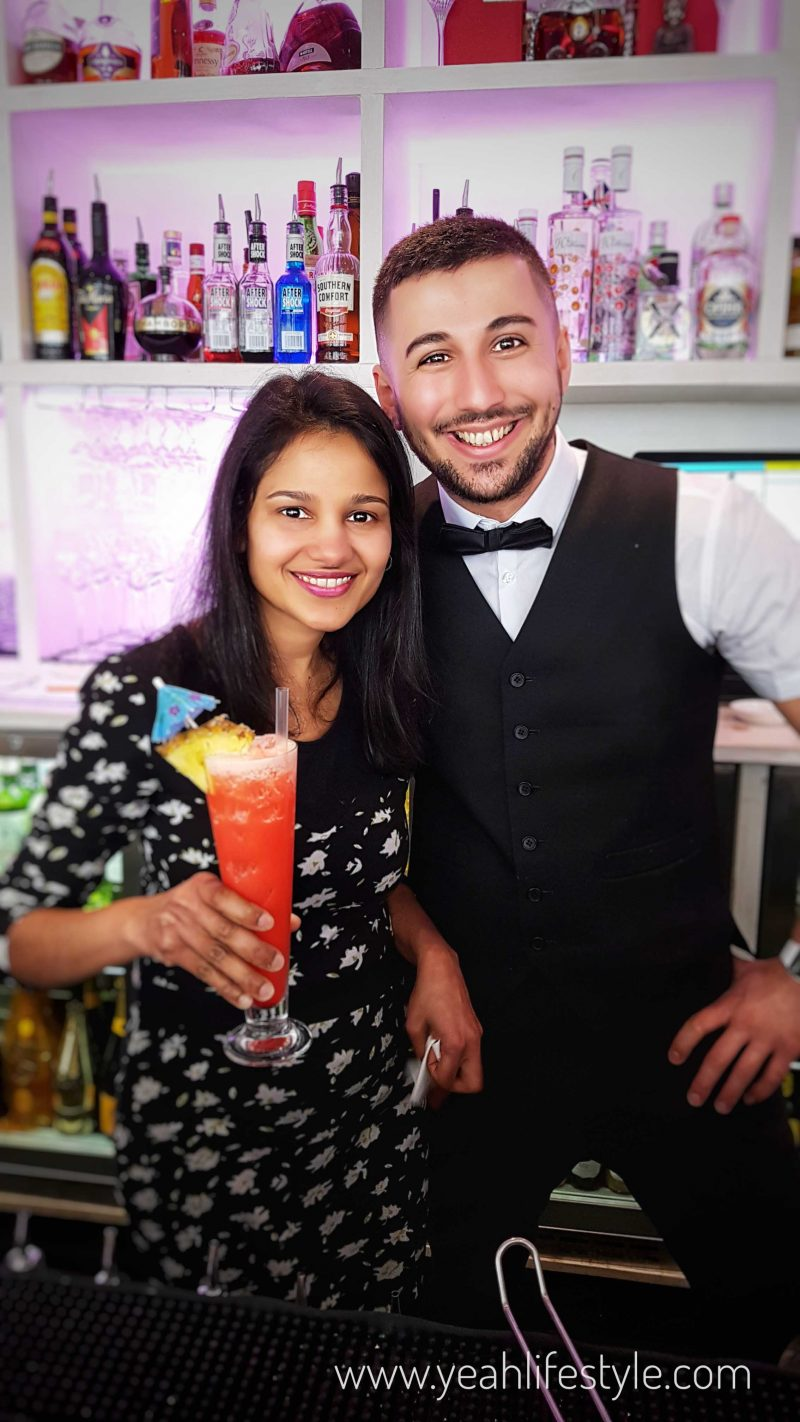 Emilys-Cocktail-Mocktail-Masterclass-Warrington-Raspberry-Sex-Beach-Bartender