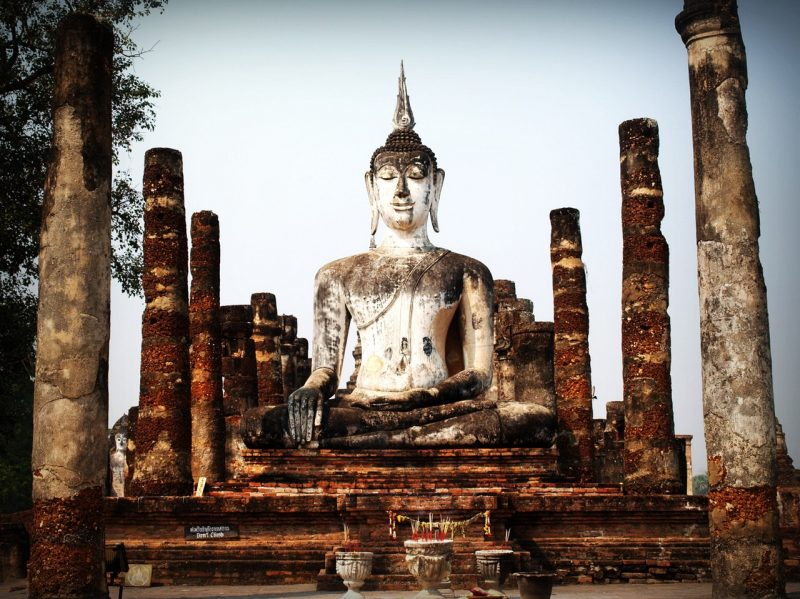 Everything-You-Need-To-Know-About-Traveling-To-South-East-Asia-Budha