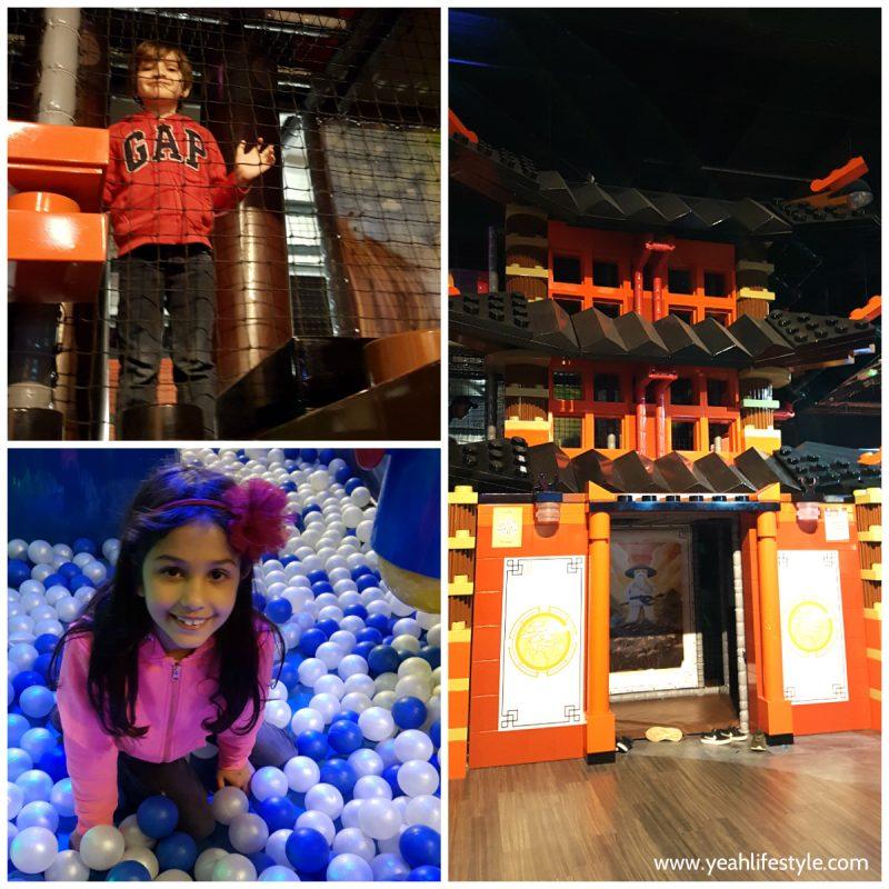 legoland-blogger-review-launch-lego-trafford-manchester-family-kids-ninjago-playarea