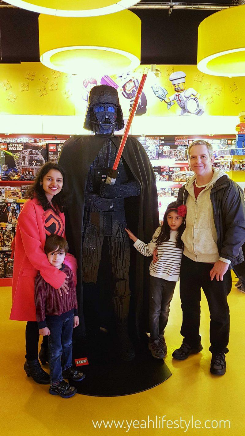 legoland-blogger-review-space-launch-lego-family-kids-ninjago-starwars