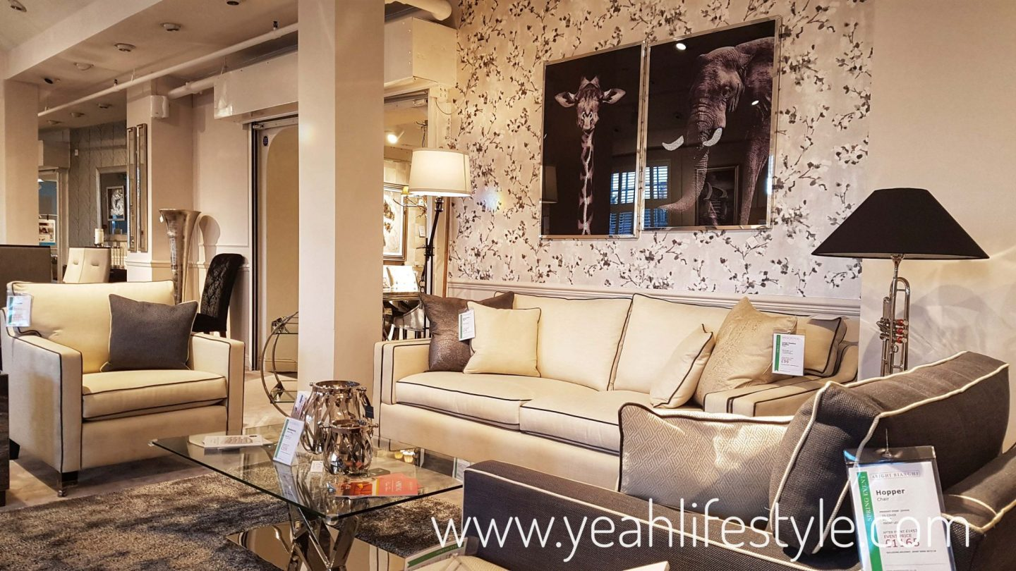 New Trends and Stylish Furniture at Arighi Bianchi