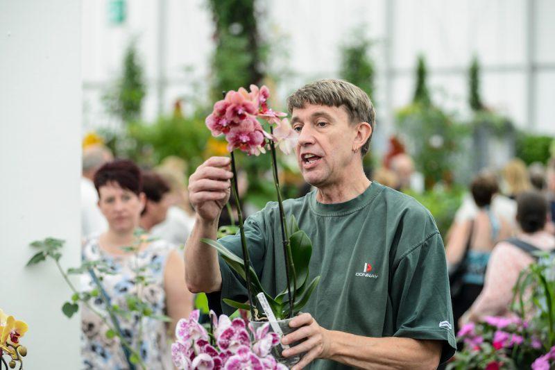 BBC-Gardeners-World-Live-Cactus-Plant-Win-Competition-Tickets-Birmingham-NEC-Demonstration