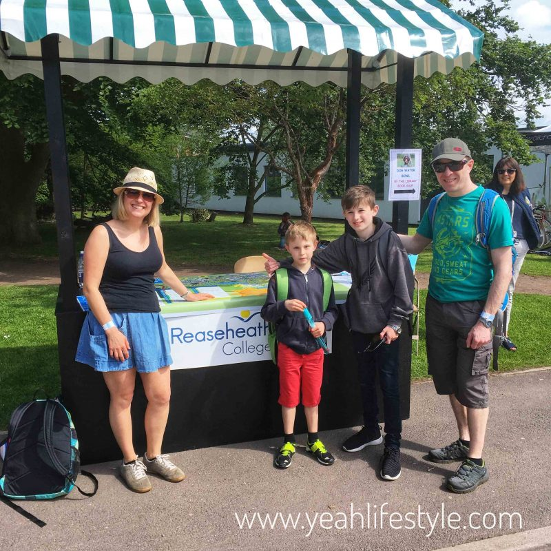 Day-Out-Family Festival-Reaseheath-College-Nantwich-Cheshire