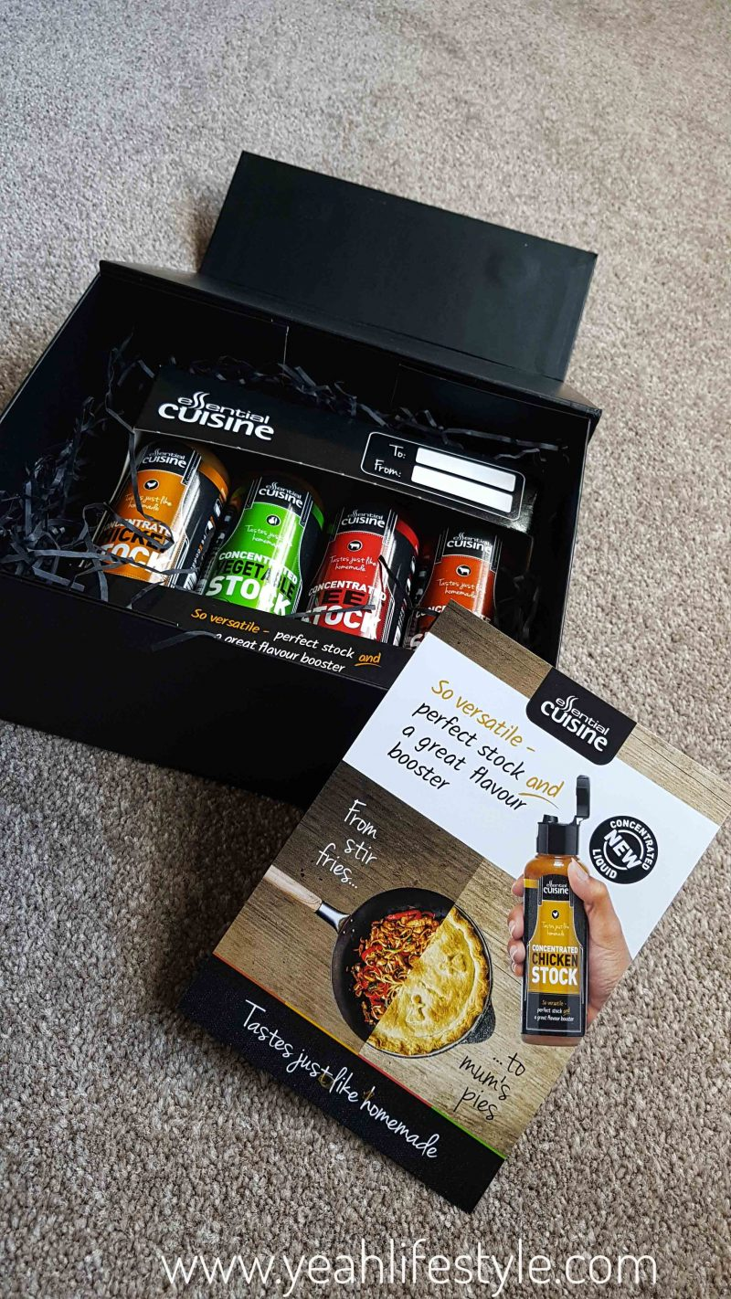 Essential-Cuisine-Vegetable-Chicken-Beef-Lamb-Stock-Gift-Set-Food-Blogger-Review-UK