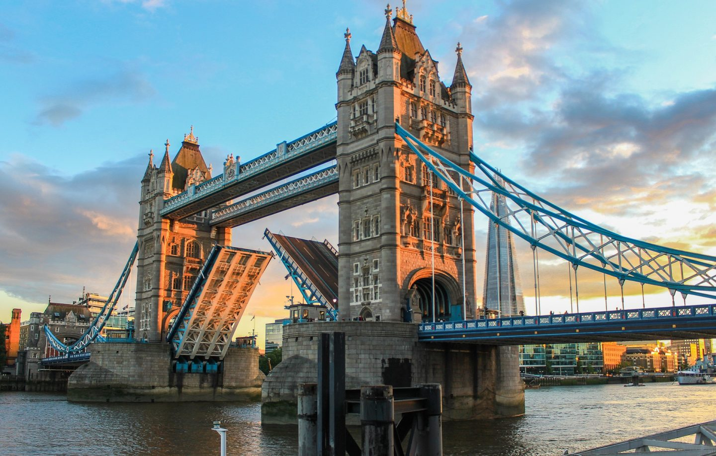 Five Things To Do On Your Next Trip To London **