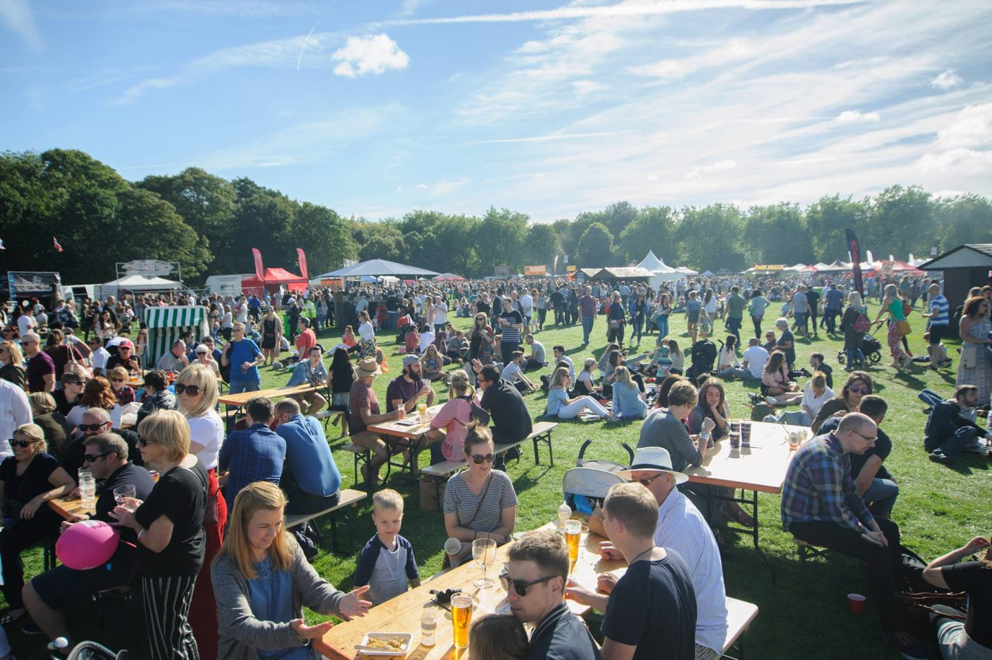 Manchester-Eats-Festival-How-To-Win-Free-Tickets-Blogger-Crowd