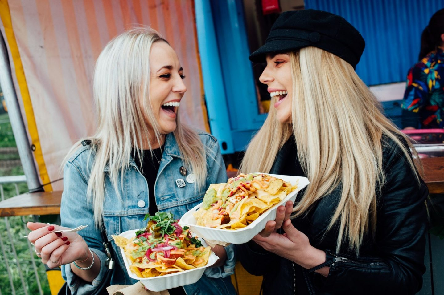 Win Free Tickets to Manchester Eats Festival !
