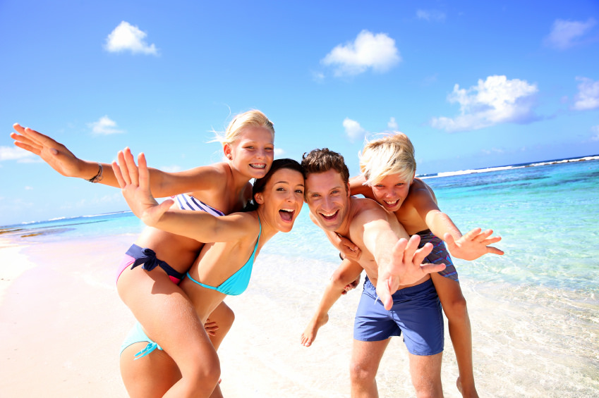 Planning the Perfect Family Holiday **