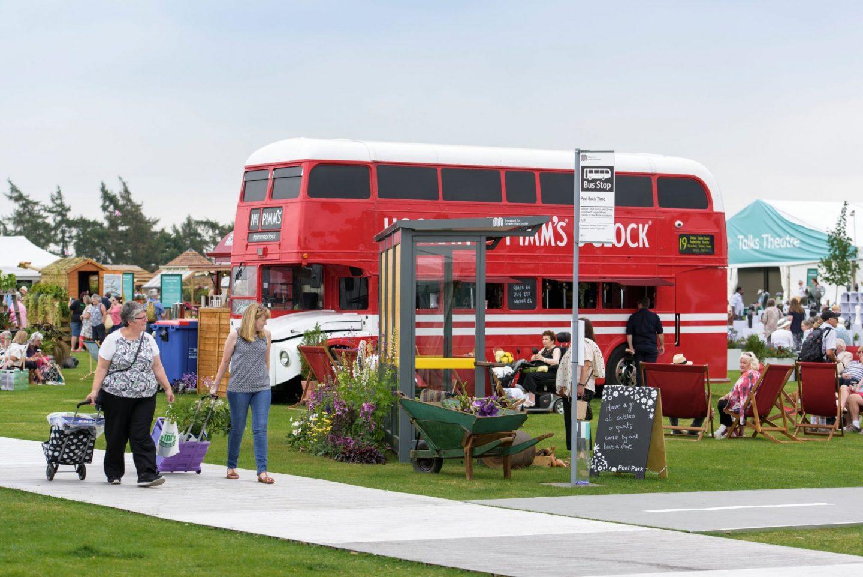 RHS-Tatton-Park-Knutsford-Cheshire-Free-Tickets-Blogger-Bus