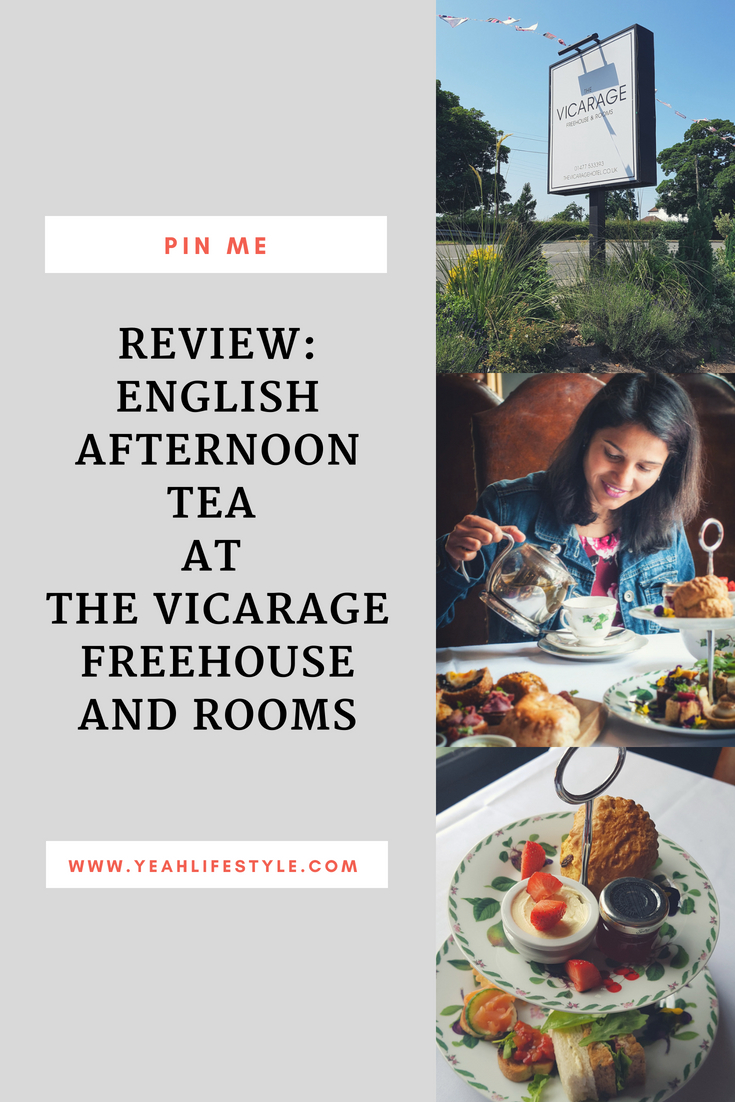 Review-English-Afternoon-Tea-The-Vicarage-Hokmes-Chapel-Cheshire