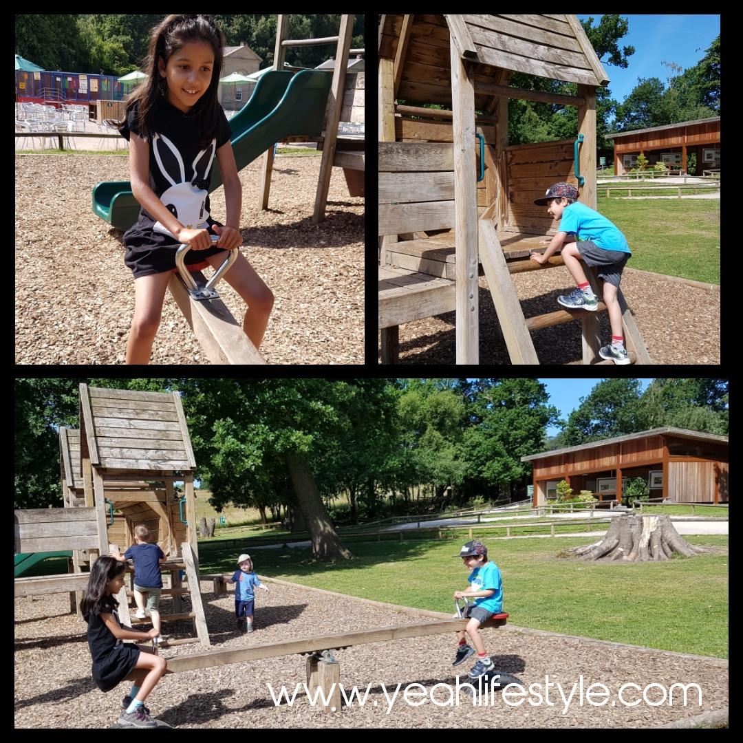 trentham-monkey-forest-travel-blogger-review-trentham-kids-play