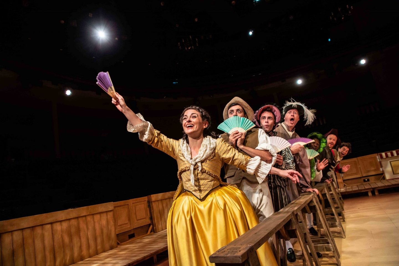 New-Vic-Theatre-Astleys-Astounding-Adventures-Blogger-Review-5