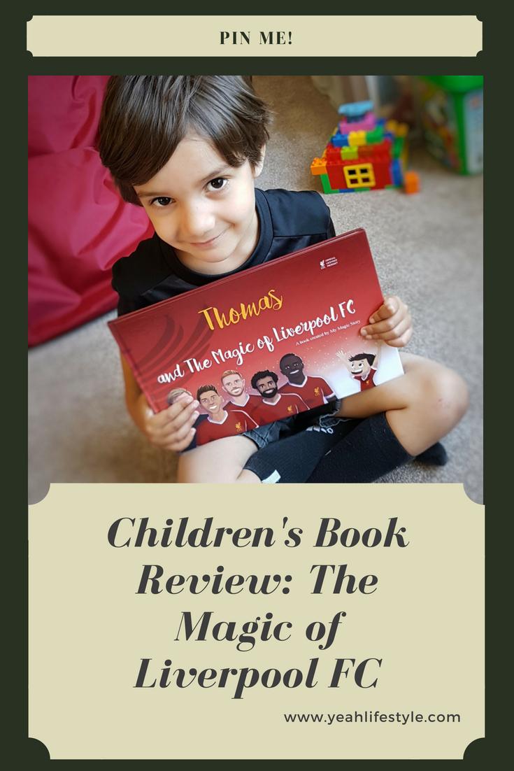 childrens-book-review-blogger-football-magic-of-liverpool-football-club-ball-pinterest