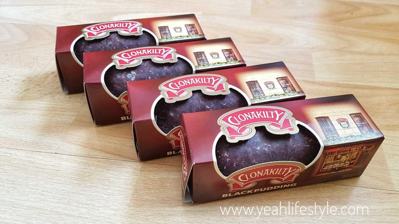 Clonakilty-Ispini-Irish-Sausages-Black-Pudding-Blogger-Review