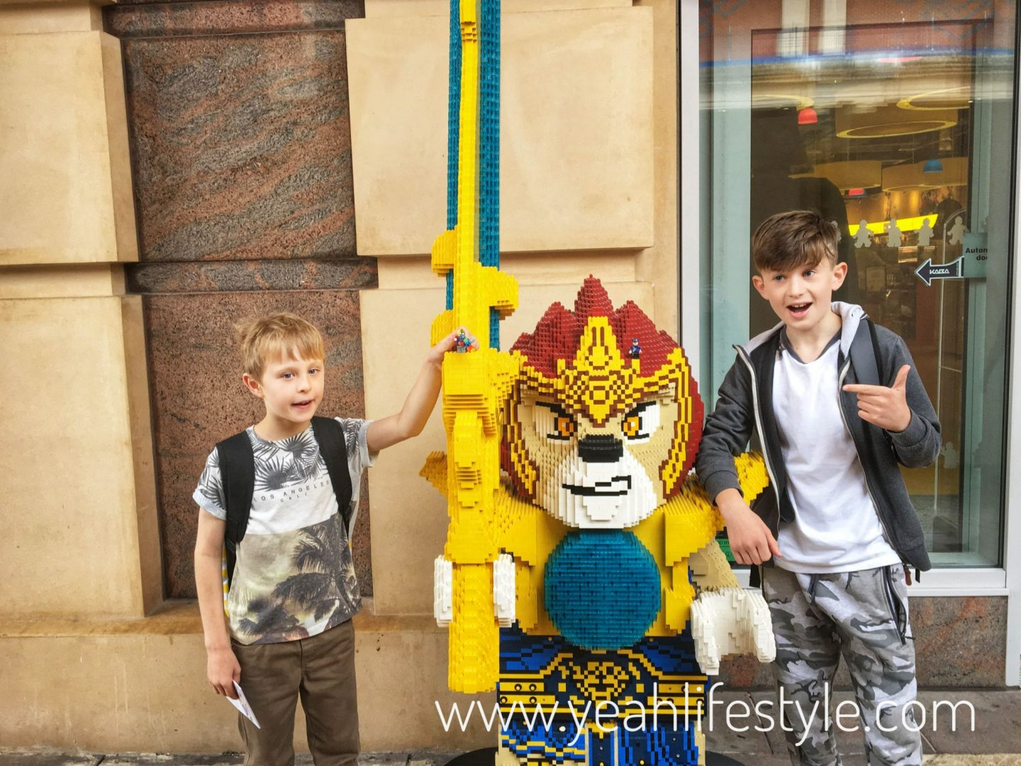 Day-Out-Legoland-Discovery-Centre-Manchester-intu-trafford-blogger-school-holidays