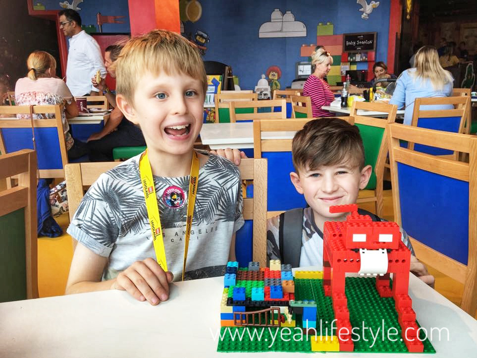 Day-Out-Legoland-Discovery-Centre-Manchester-intu-trafford-blogger-uk