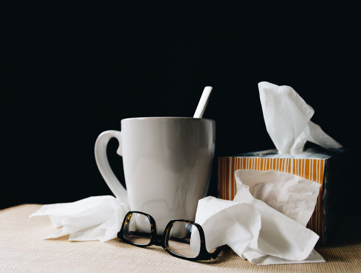 How-Are-Cold-Sores-Treated-Being-ill-Better-Hot-Drink