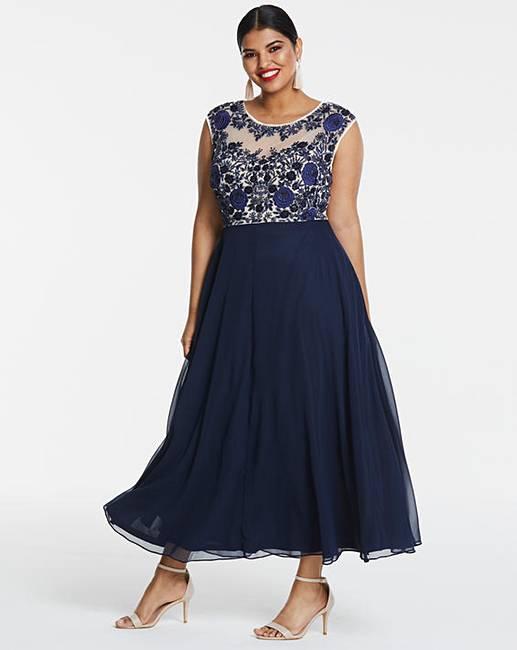 Top-Five-Maxi-Dresses-For-Summer-Joanna-Hope-Maxi-Dress