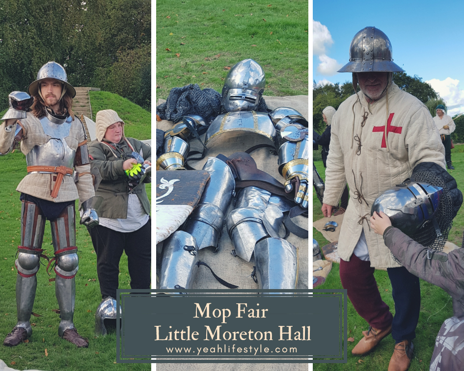 Little-Moreton-Hall-Blogger-Review-Cheshire-Mop-Fair