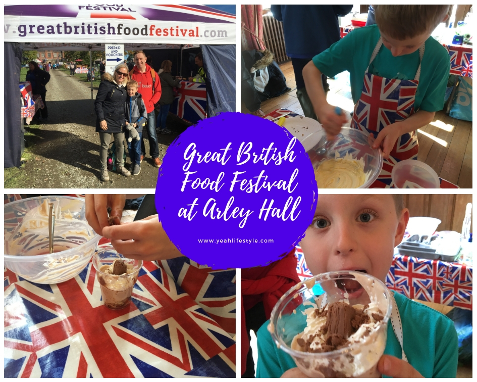 Day-Out-Great-British-Food-Festival-Arley-Hall-Northwich-Cheshire-Cooking-Demo
