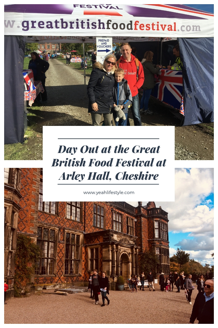 Day-Out-Great-British-Food-Festival-Arley-Hall-Northwich-Cheshire-Pinterest