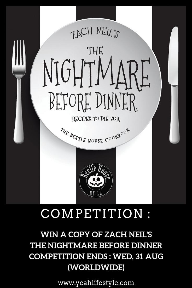 Halloween-Recipe-Nightmare-Before-Dinner-Zach-Neil-Book-Cover-Pinme
