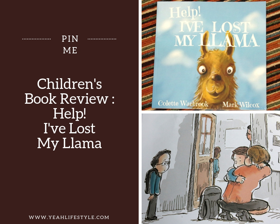 Help-Ive-Lost-My-Llama-Book-Review-Competition-Pinme