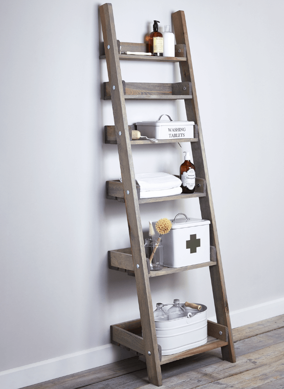The-best-ideas-to-fill-empty-spaces-in-your-home-ladder