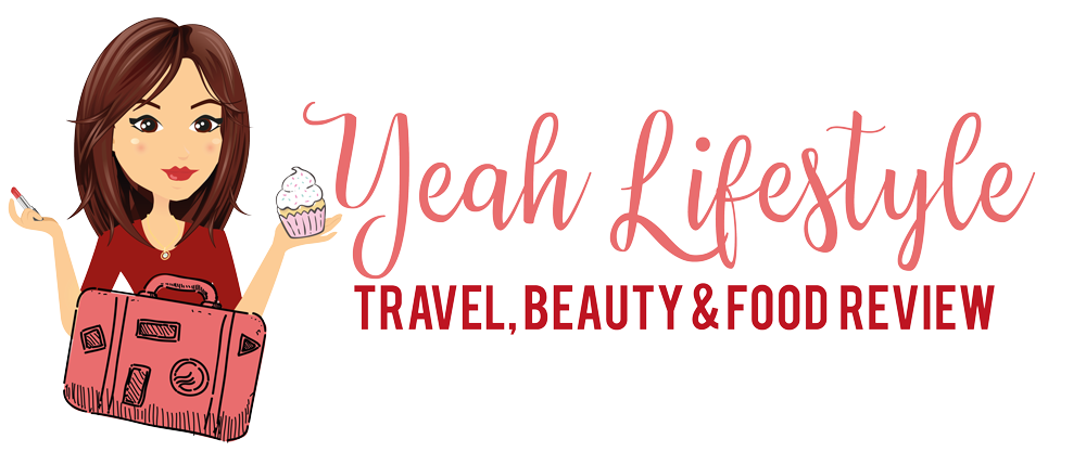 Travel, Beauty & Food Review ! Yeah Lifestyle