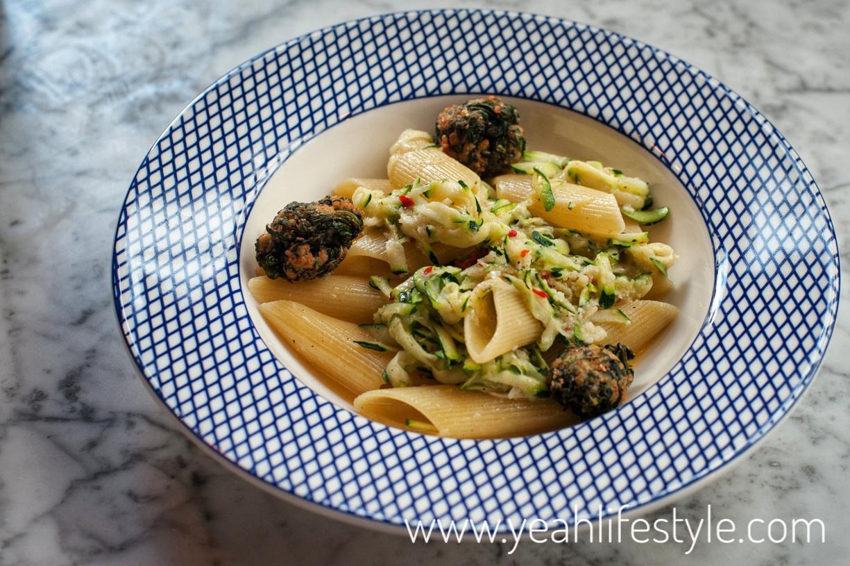 carluccios-chester-cheshire-food-review-blogger-uk-italian-restaurant-penne-giardiniera
