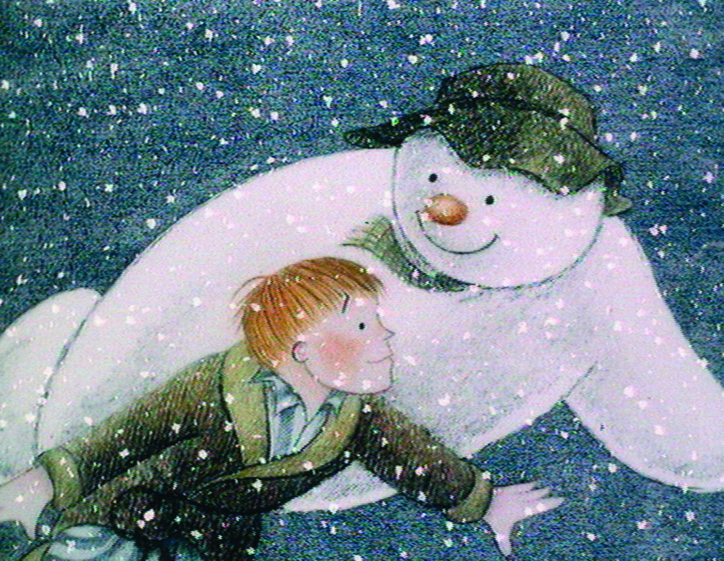 the-snowman-victoria-hall-hanley-stokeontrent-staffordshire-kids-show