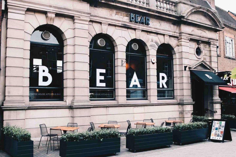 BEAR-Stone-Brunch-Launch-Blogger-Event-Staffordshire-UK-Food-Blogger