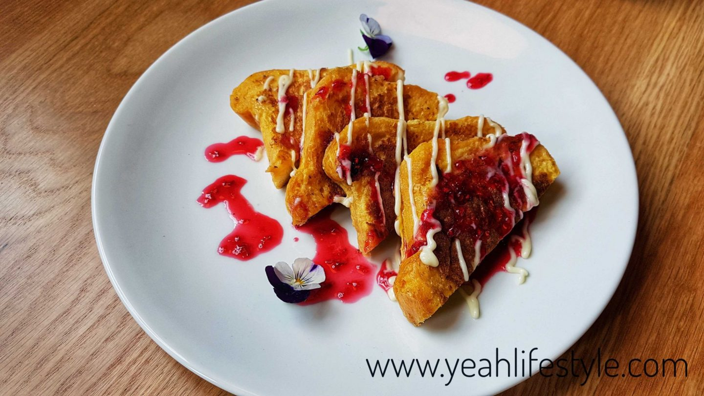 BEAR-Stone-Brunch-Launch-Blogger-Event-Staffordshire-UK-Food-Blogger-french-toast