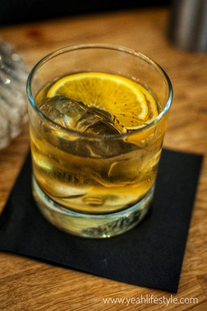 Restaurant-Food-Review-Cheshire-Prestbury-Bridge-Blogger-Cocktail-Drink-Whisky-Glass