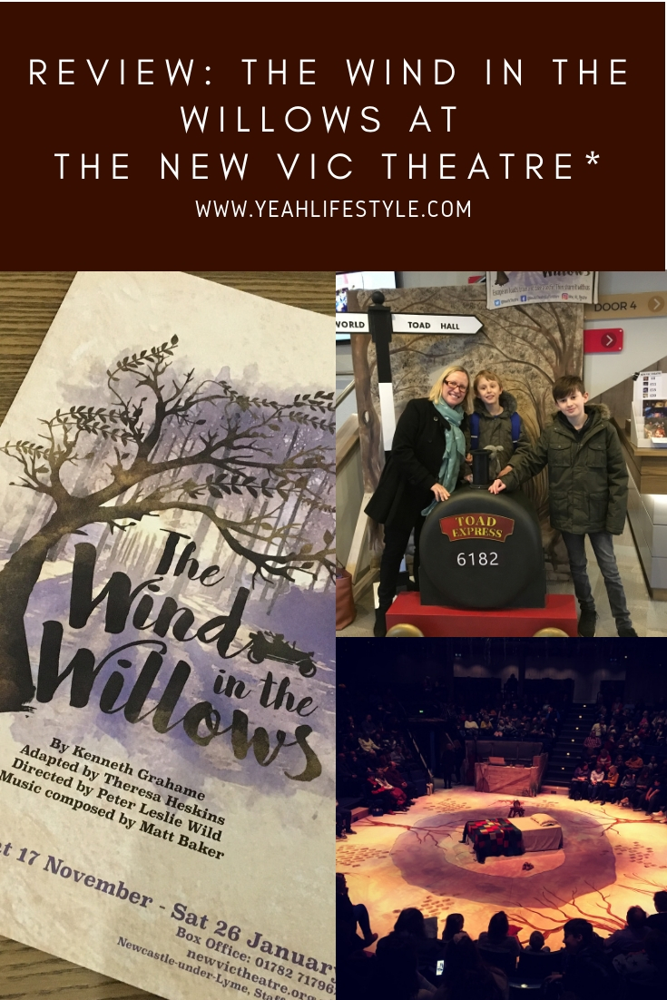 Review-New-Vic-Theatre-The-Wind-In-The-Willows-Andrew-Billington-round-theatre-newcastle-pinterest