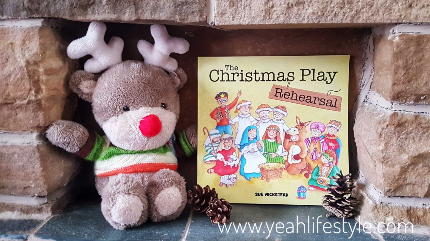 Christmas Gift Guide – Children's Books *
