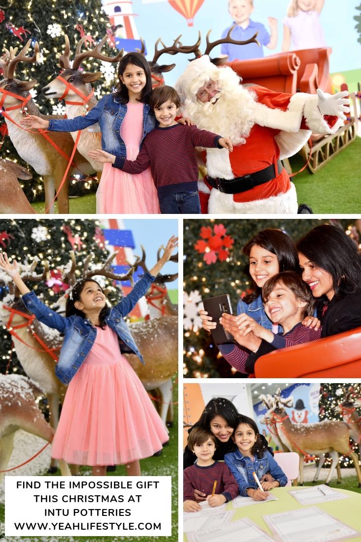 intu-potteries-impossible-gift-christmas-santa-north-pole-stoke-on-trent-reindeer-pinterest