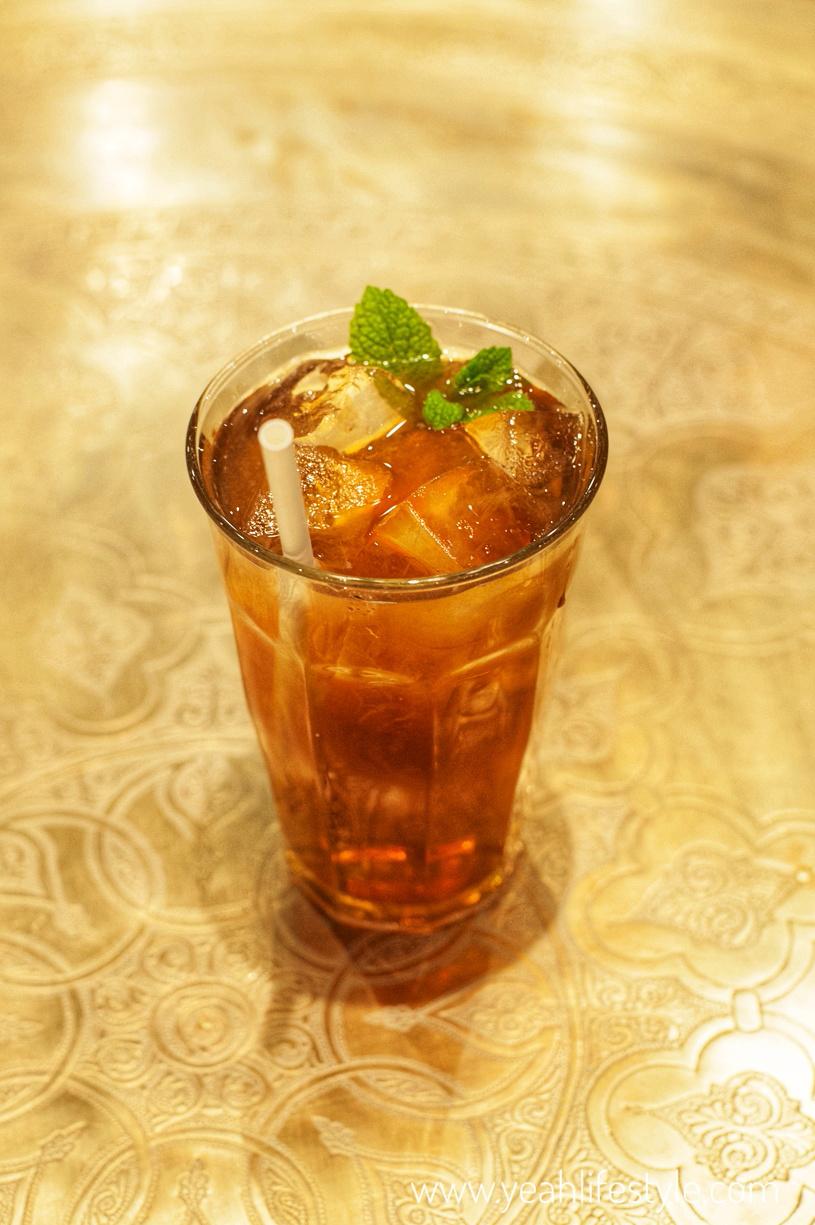 Comptoir-Libanais-Christmas-Menu-Food-Blogger-Manchester-UK-Rose-Tea-Iced