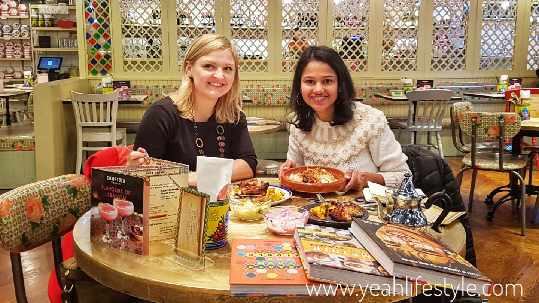 Comptoir-Libanais-Christmas-Menu-Food-Blogger-Manchester-UK-Spinning-Fields-Blogger